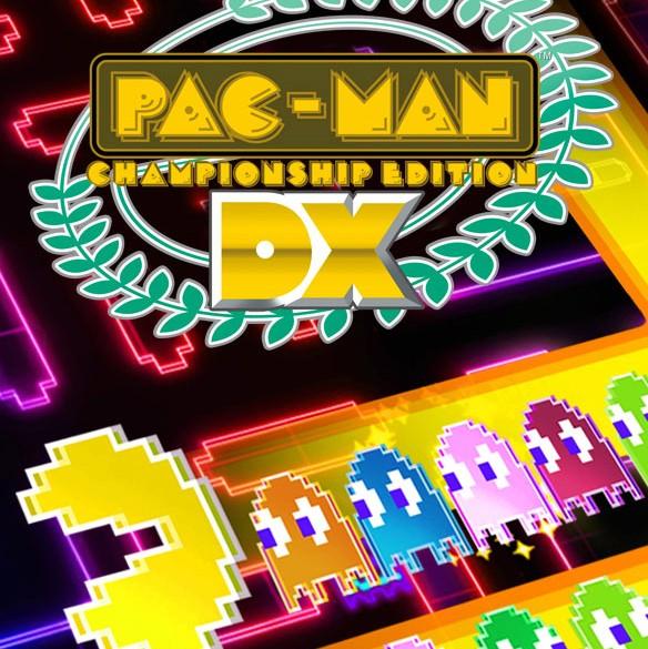pacmanchampionshipdx