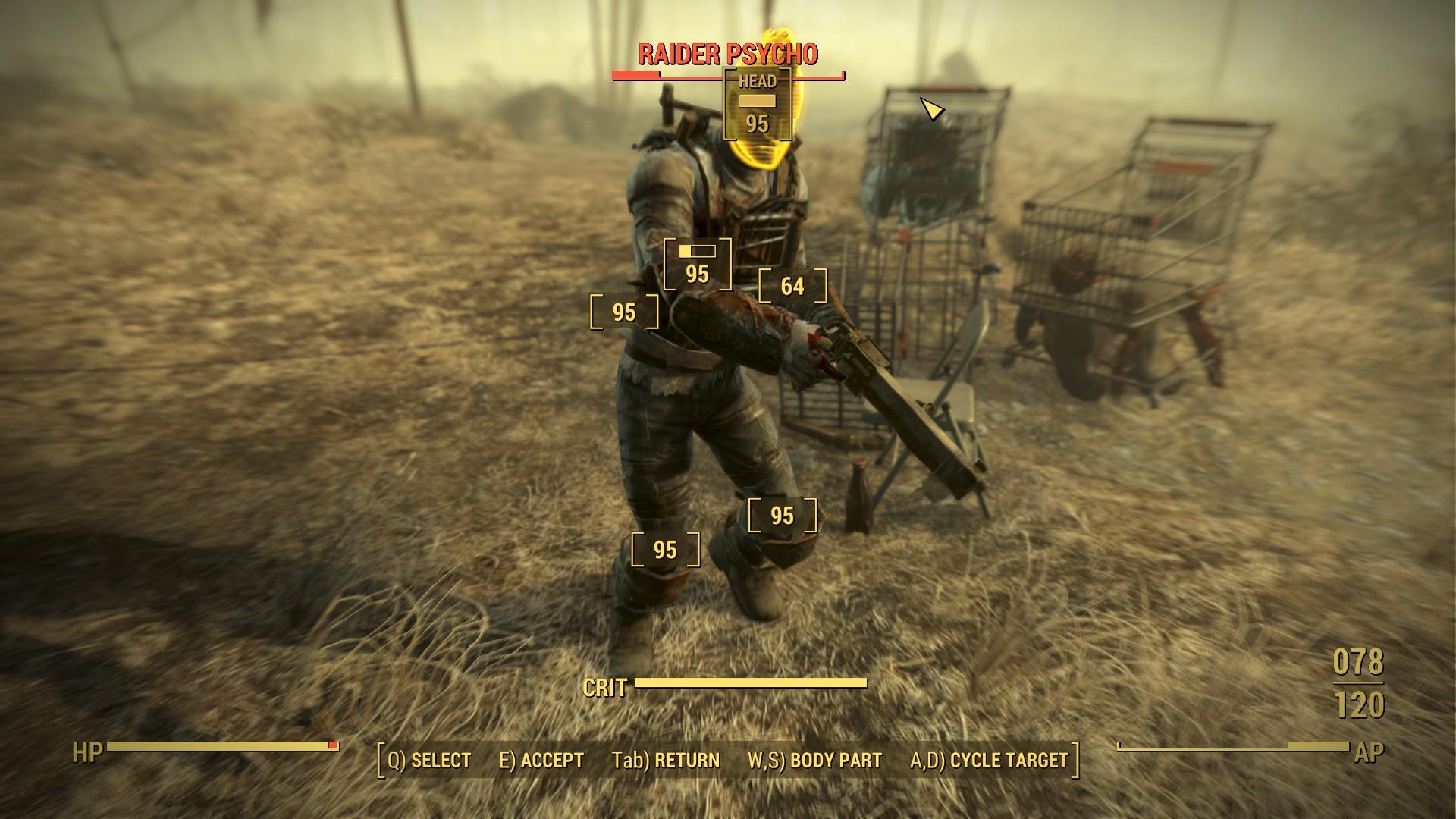 Fallout 4 Computer Entsperren